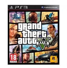 GRAND THEFT AUTO V(GTA 5)/PS3