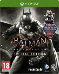 Batman: Arkham Knight (Special Edition) (Xbox One)