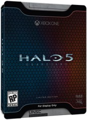 Halo 5: Guardians Limited Edition (Xbox One)