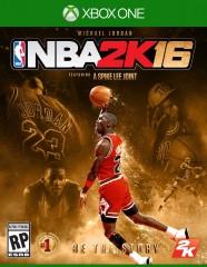 NBA 2K16 Michael Jordan Edition (XBOX ONE)
