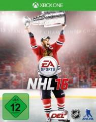 NHL 2016 (Legacy Edition) / XBOX ONE