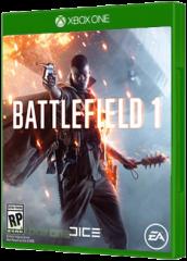 Battlefield1 (XBOX ONE)