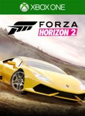 Forza Horizon 2 Xbox One (naudotas)