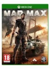 Mad Max Xbox One ( naudotas )