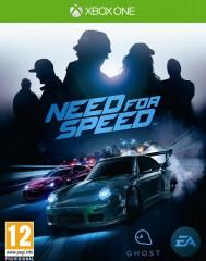 Need for Speed Xbox One ( naudotas )