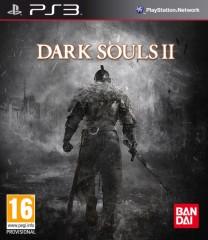 Dark Souls 2 (PS3)