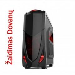 Kompiuteris (Gamer12 Class A) AMD Ryzen 7 1700 3,1 Ghz(Max 3,7Ghz) 16 branduolių*(8 fiziniai +8